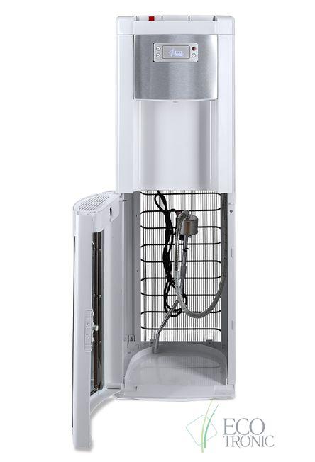 Ecotronic P9-LX белый с серебристой вставкой