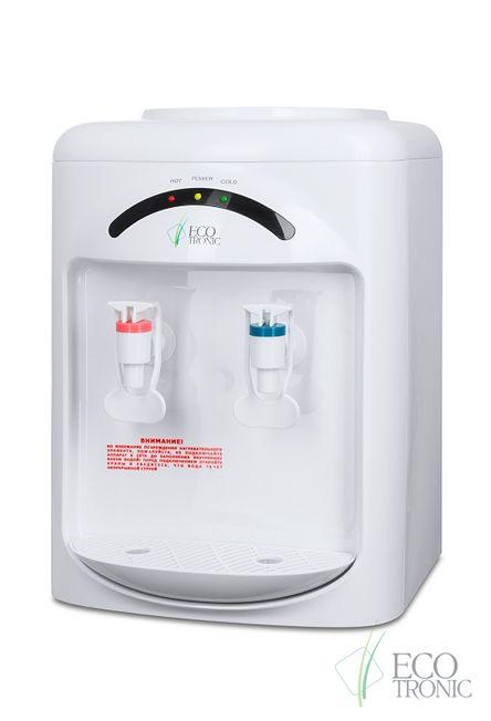 Ecotronic M2-TE белый