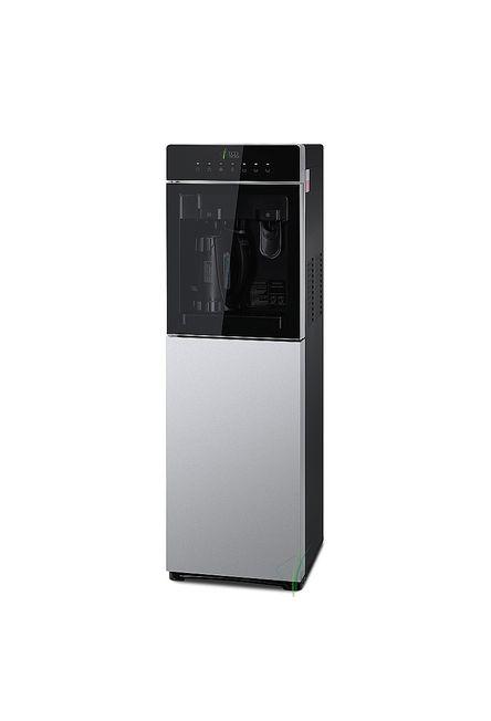 Ecotronic M15-LXKEM черный с серебром