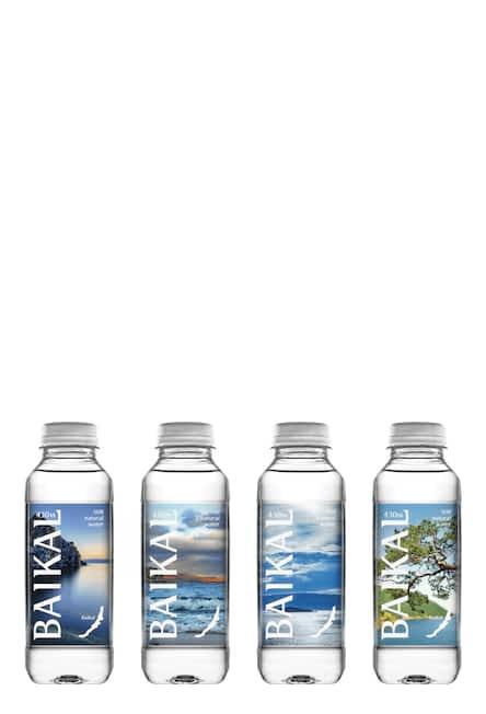 Вода «BAIKAL430» негаз. 0,45л