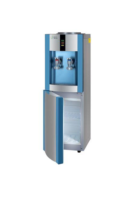 Ecotronic H1-LE синий с серебристой вставкой
